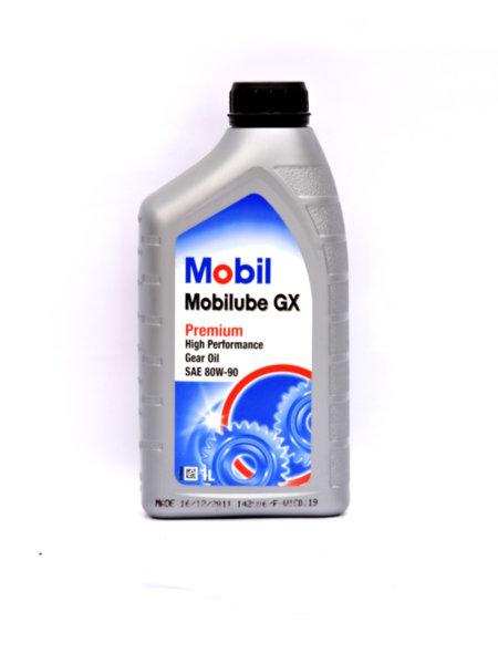 Mobilube Gx 80W90 1L